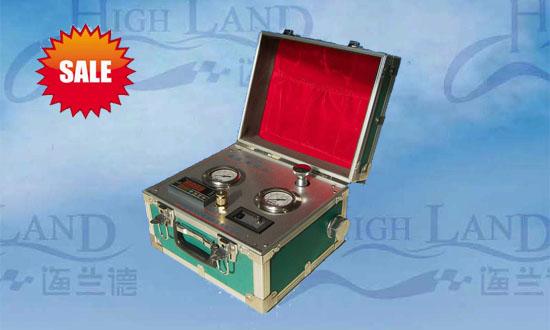 液压测试设备