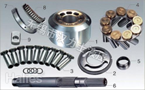 manual de hidráulica industrial sperry vickers pdf