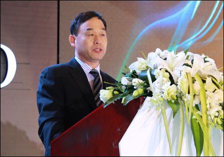 孙建忠:行业是否能够持续健康的发展至关重要