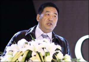 小松(中国)投资有限公司IT本部长张洪分享经验