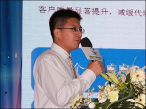资深分析师王双明:《中国工程机械发展报告》