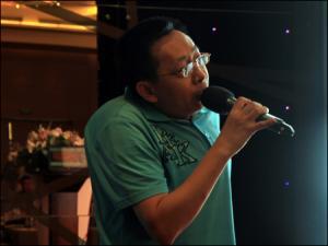 厦工陈海良:如何提升企业竞争力