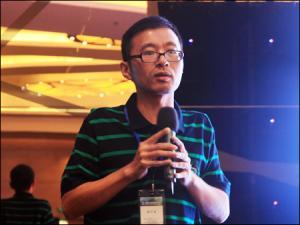 南方路机凌朝晖:信息化助力企业跨越发展