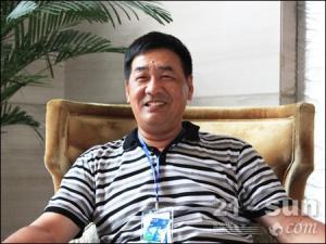 """小松张洪:打破信息""""孤岛"""" 实现双赢发展"""