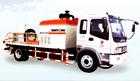 混凝土车载泵