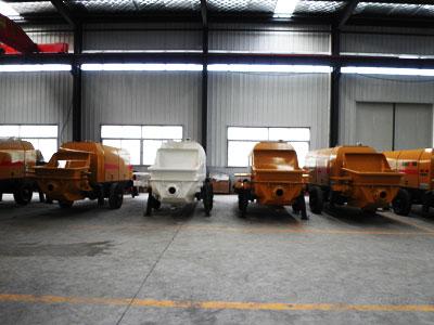 拖泵系列2
