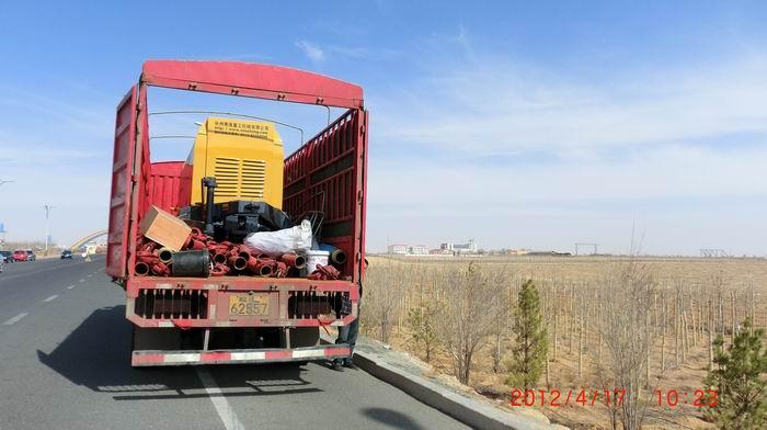 柴油机泵出口俄罗斯