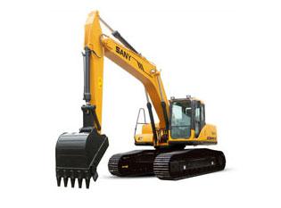 SY215C 8 三一挖掘机 产品介绍 湖南中旺工程机械设备有限公司 三一图片