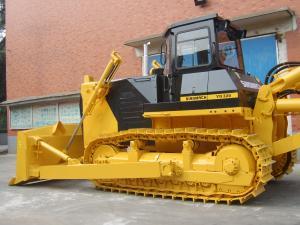 YTO YD320 crawler hydraulic bulldozer