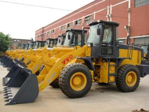 ZL30F wheel loader