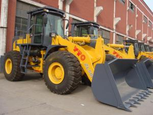 ZL50F wheel loader