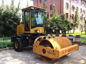 HYC-205I 5 ton road roller