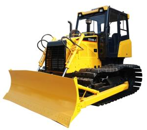 YTO TS100-3 wet earth bulldozer
