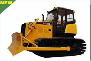 YTO TS120N-3 new bulldozer, small bulldozer spring sale