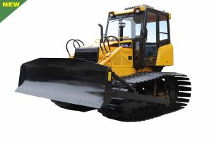 YTO TS100L-3 bulldozer for wet earth use. bulldozer with 1.9CM bucket.