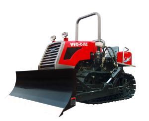 YTO crawler tractor C402 C502 C602