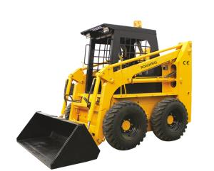 roader 45 skid steer loader