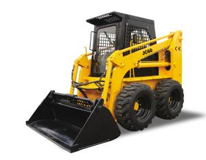 ROADER60 skid steer loader