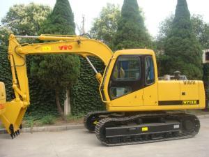 WY10B crawler excavator