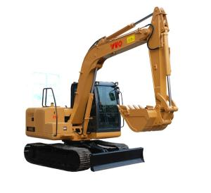E85-9 crawler excavator