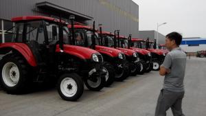SJH804/854/904 wheel tractors