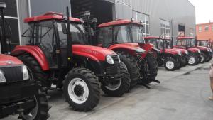 SJH954/1004/1104 wheel tractor