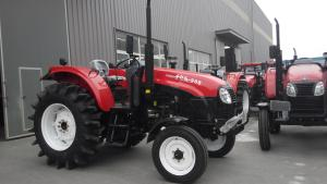 SJH800/850/900 wheel tractor