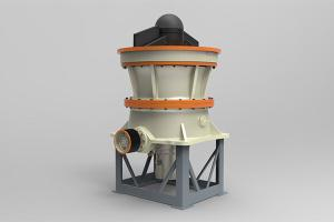 GPY Series Hydraulic Cone Crusher
