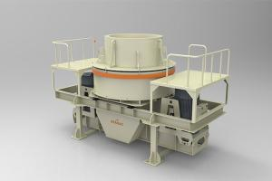 VSI Vertical Impact Crusher
