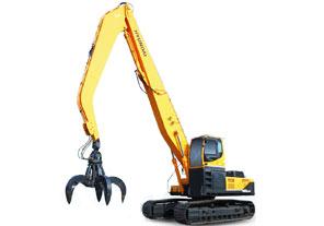 挖掘机专用