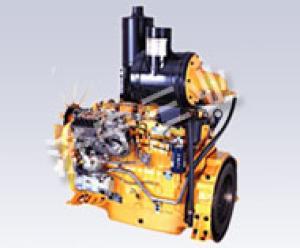 SD16上柴发动机