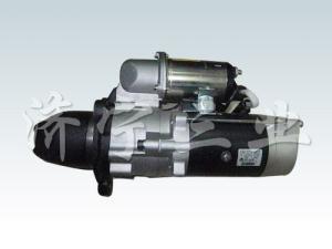 PC400-7启动机