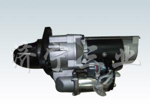PC400-7启动马达