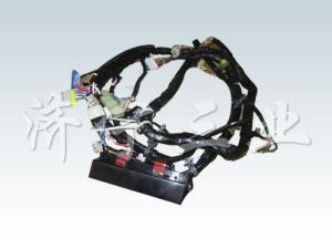 Komatsu harness