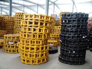 Parts warehouse