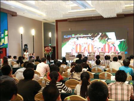 2012中国工程机械行业人力资源管理高峰论坛经验分享