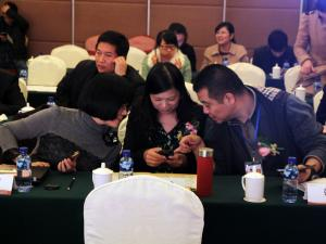 """2013年11月14日,第二届中国工程机械人力资源管理高峰论坛暨品牌雇主评选在烟台隆重召开,以""""如何提升人资管控,规避企业劳动风险""""为主题,一场别开生面的人力资源高峰论坛为工程机械行业注入了新的动力与能量。"""