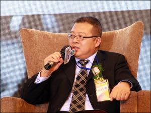 中联重科人力资源部部长李劲松