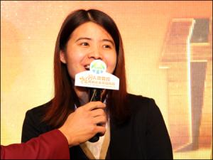 湖南中旺人事行政总监刘小花