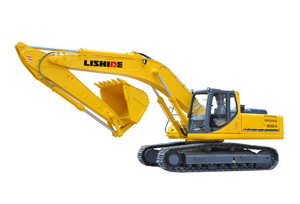 SC360.8大型挖掘机