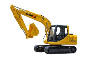 SC130.9中型挖掘机