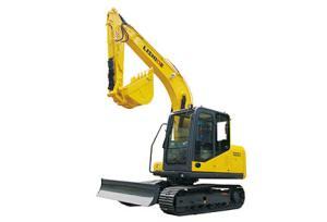 SC85.8 Excavator