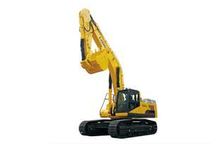 SC300.8 Excavator