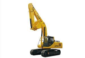 SC400.8LC Excavator