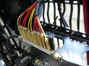 定量加压式分配器