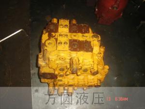 挖掘机拆车件15