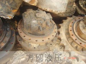 挖掘机拆车件16