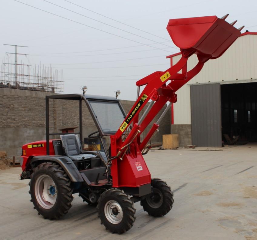 东方红X200PZ-03YJ、 X200PZ-605I 、X200PZ-605Z系列装载机