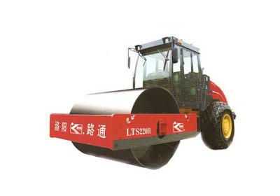 洛阳LTS214H/LTS216H/LTS218H/LTS220H全液压振动压路机