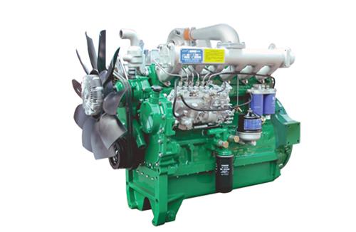 拖拉机用系列柴油机